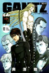 GANTZ378